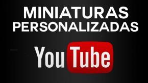 Tutorial para hacer miniaturas paraYouTube