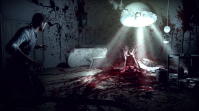 The Evil Within | Trailer El Mundo del Mal