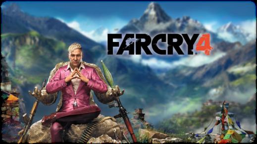 Llega FarCry 4. Hemos tenido que esperar pero aquí lo tenemos