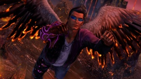 Saints Row: Gat out of Hell. Expansión en elinfierno