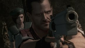 Novedades en Resident Evil HDRemaster
