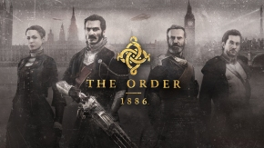 Entrevista sobre The Order: 1886 con AndreaPessino