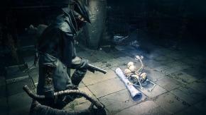 Bloodborne: 40 horas y modo Nueva Partida+