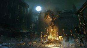 Tráiler para televisión de Bloodborne. Comienza lacacería