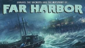 Análisis Far Harbor (PS4): el puerto lejano en Fallout4